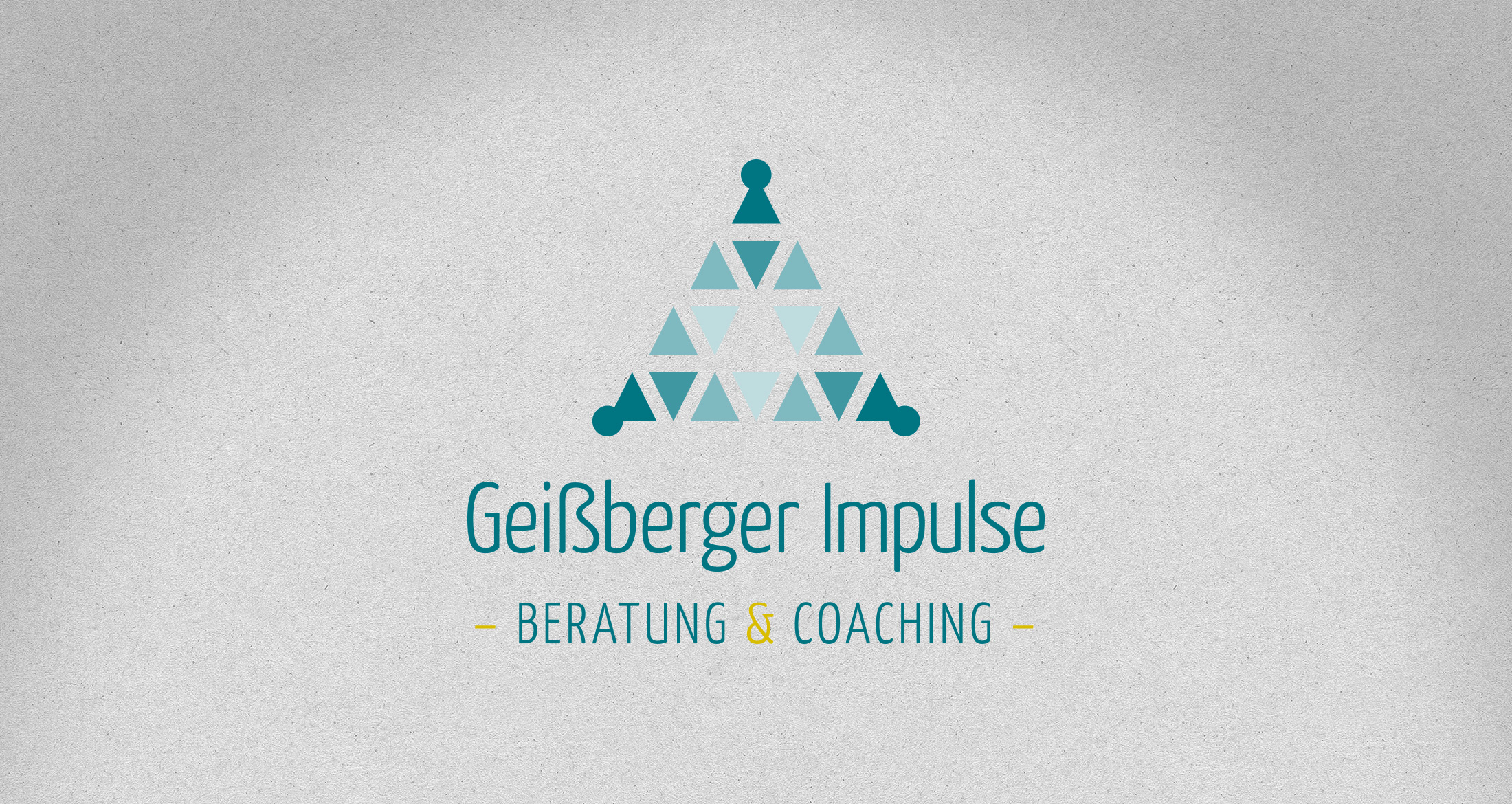 Logo Geißberger Impulse, Dannenfels