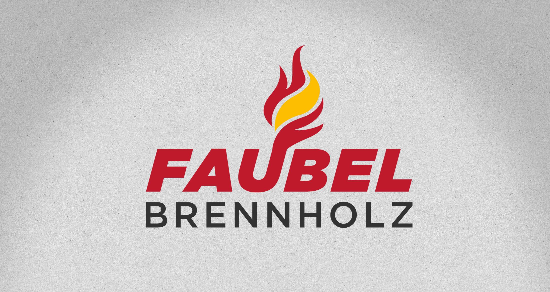 Logo Brennholzhandel, Mörsfeld