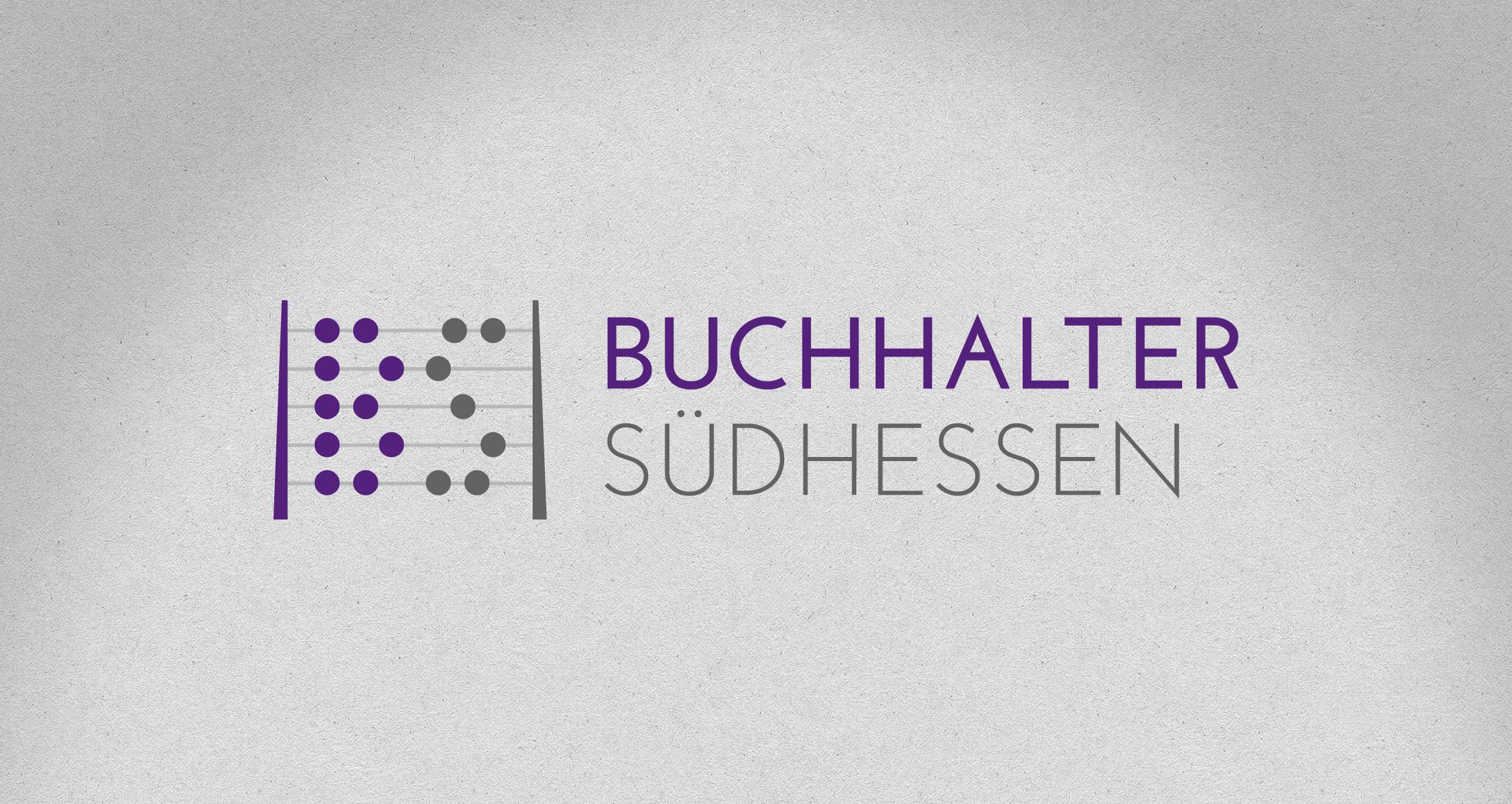 Logo Buchhalter Südhessen
