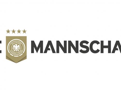 """""""Die Mannschaft"""" als Marke des DFB"""