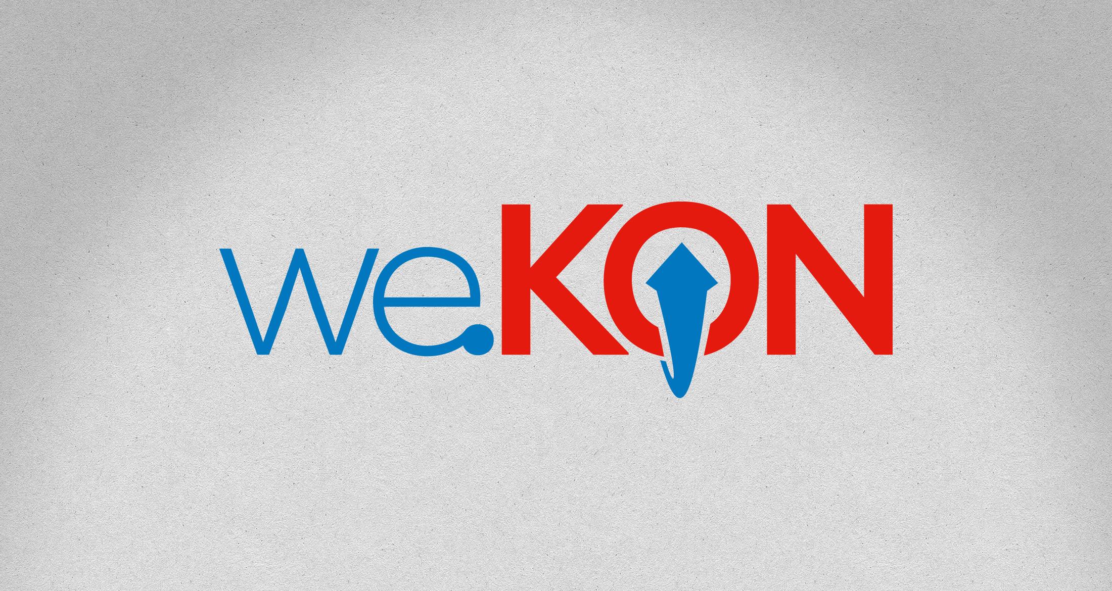 Logo we.KON, Gonbach