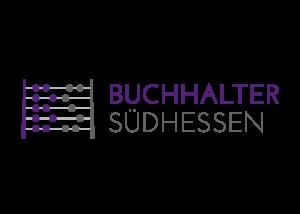Logodesign Buchhalter Südhessen, Lampertheim