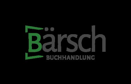 Logodesign Buchhandlung, Frankfurt