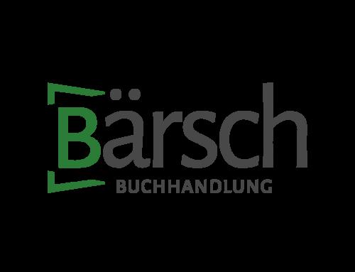 Logo Buchhandlung, Frankfurt