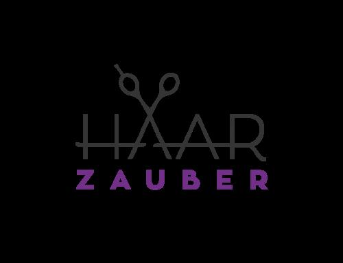 Logo Haarzauber, Jakobsweiler