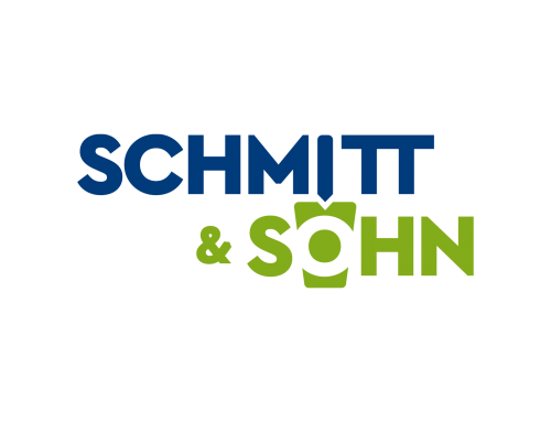 Logo Schmitt & Sohn, Enkenbach-Alsenborn