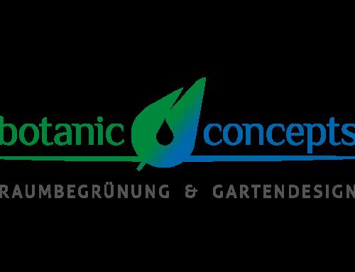 Logo Raumbegrünung & Gartendesign, Dannenfels