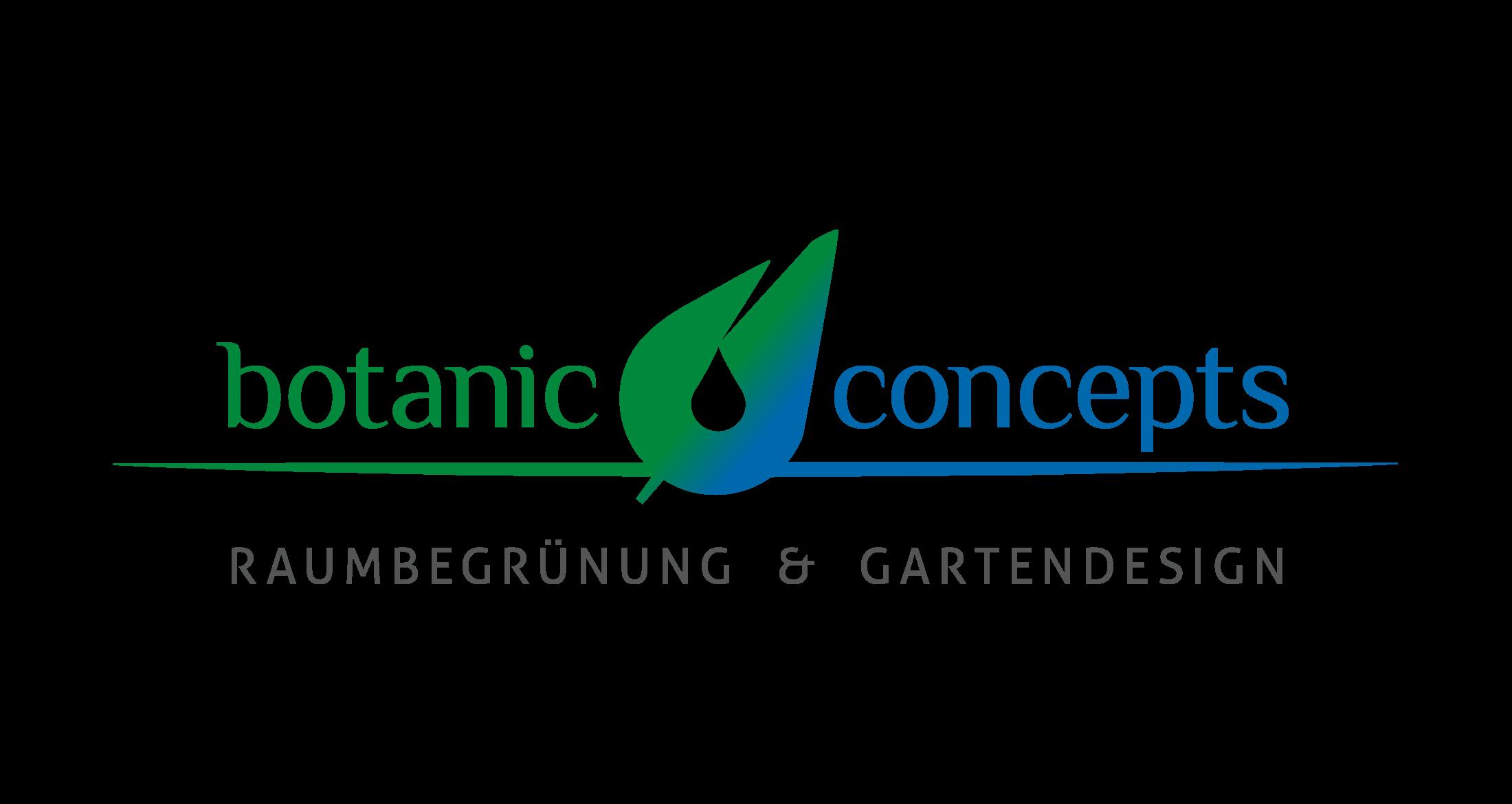 Logodesign botanic concepts, Dannenfels