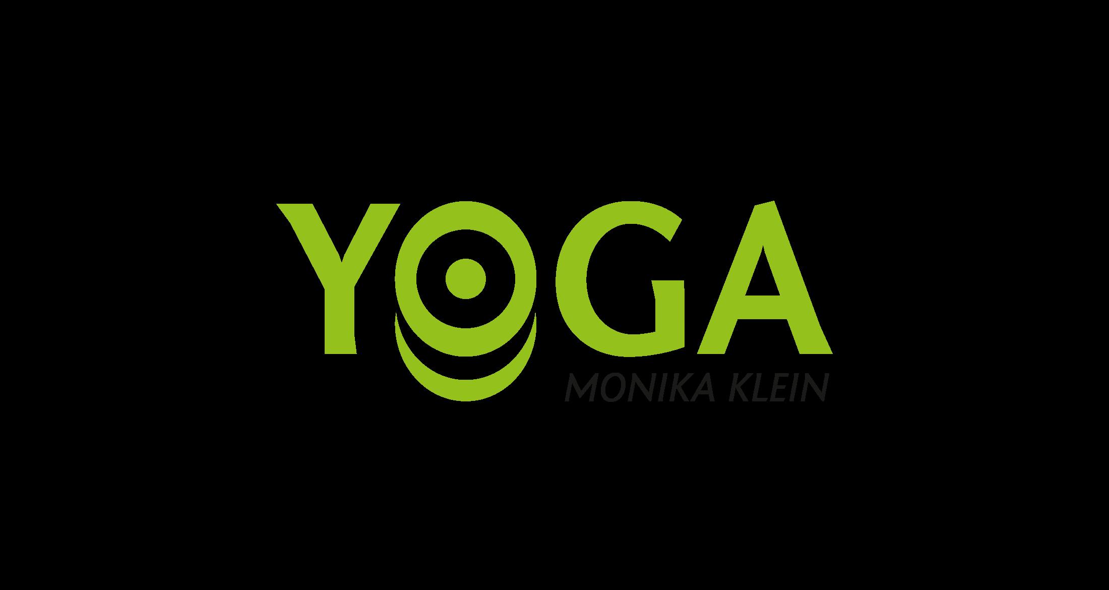 Logodesign Yoga-Schule, Kirchheimbolanden