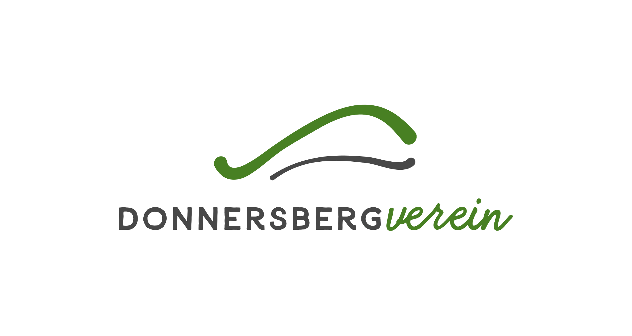 Logogestaltung Donnersbergverein, Dannenfels