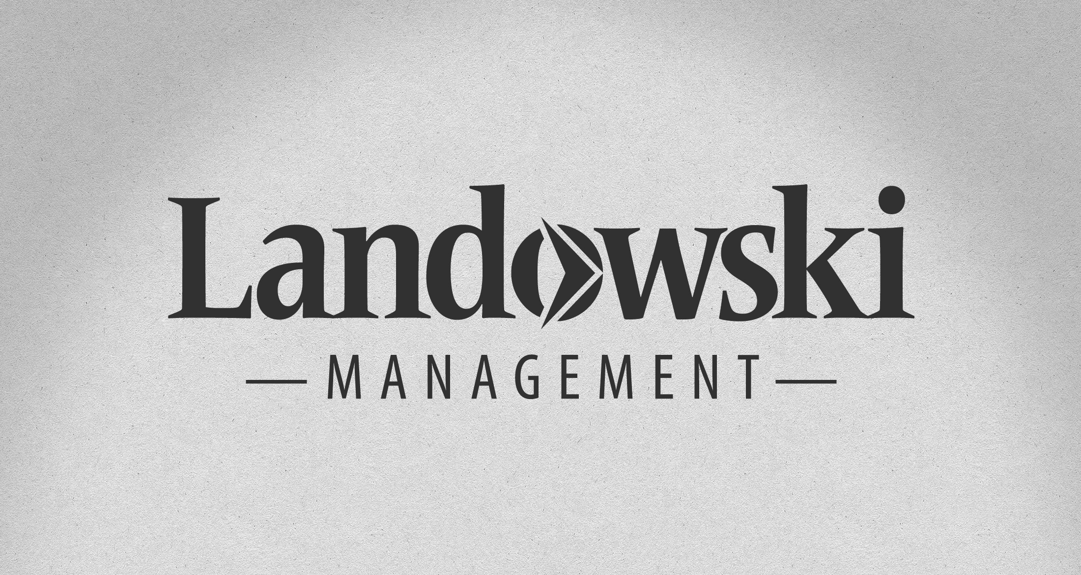 Logo Managementberatung, 1-farbig schwarz
