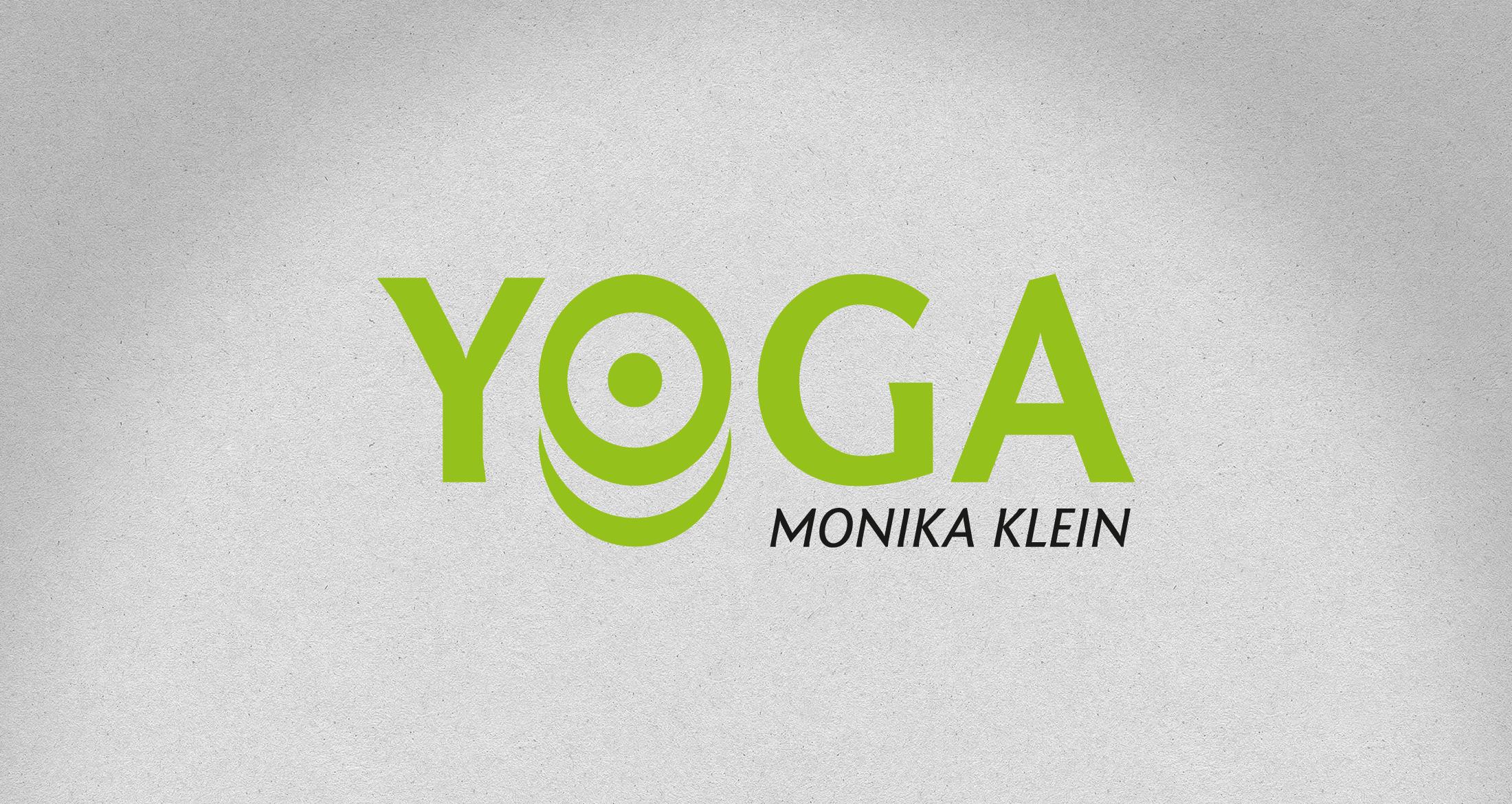 Logo Yoga-Schule Klein, Kirchheimbolanden